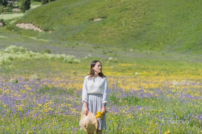 走出去,仅凭爱和勇气(新疆南疆---喀什、红其拉甫)