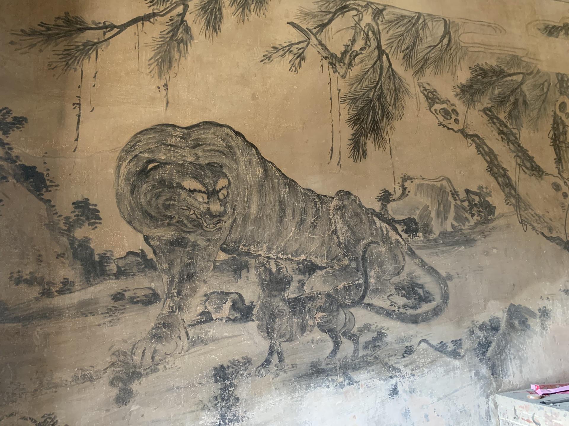 晋中市太谷县十大旅游景点_博雅旅游网