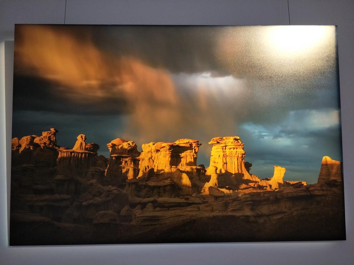 生命礼赞——观云漫 左红摄影艺术展