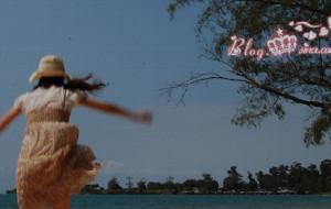 【西哈努克图片】【柬埔寨】我与西哈努克港的亲密接触