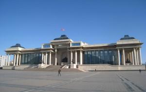 【蒙古图片】蒙古国游记——乌兰巴托——April.2010