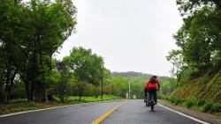 无锡景点-宝界山林公园