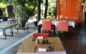 吴哥窟美食-Viroth's Restaurant