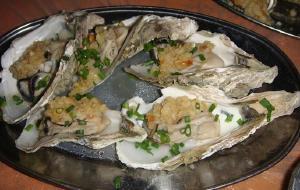 海口美食-板桥海鲜广场