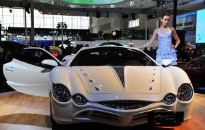 北京娱乐-北京国际车展