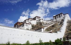 【浪卡子图片】西藏圣地,净化心灵之旅