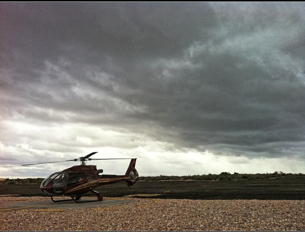 5月底美国西部猎奇之旅,直升飞机俯瞰大峡谷