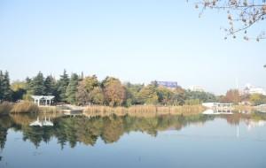 【阜阳图片】颍水之滨 阜阳细阳