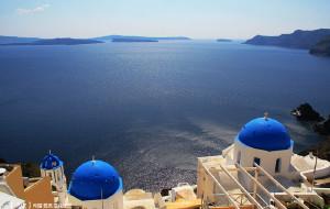 【欧洲图片】希腊:雅典,圣托里尼以及美食