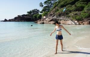 【热浪岛图片】马来西亚--热浪岛(Redang Island)