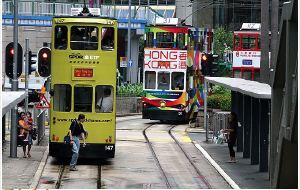 【香港图片】香港:不可错过的几处百年景点