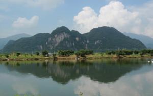 【宜章图片】2013.7月湖南莽山及英西峰林之旅