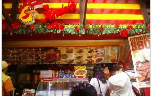 菲律宾美食-Andok's