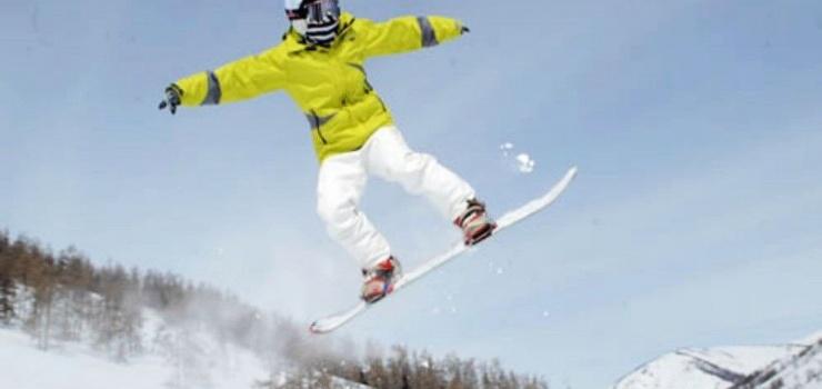 包头南海公园滑雪场_银川到包头旅游,银川到包头自助游攻略,包头旅游 - 蚂蜂窝旅游指南