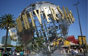 美国娱乐-佛罗里达环球影城
