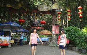 【玉林图片】20120802南山