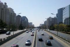 2010 .10.  07      北京城@初印象
