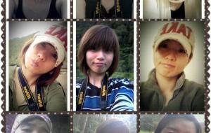 【拉萨图片】北京到拉萨,火车,徒步,搭车,一路走来,没有了女人样,但强大了内心,一路走来,在路上,用手机记录我的独家记忆!