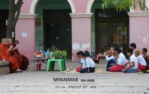 【仰光图片】东南亚五国游历志—— 曼谷、缅甸篇 (实用技术帖)