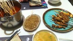 哈尔滨美食-蜜度尚品烤坊(国庆街店)