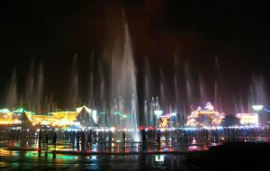 烟台娱乐-明珠海水浴场