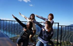 【台北图片】姐妹淘台北-清境跨年迎新自由行