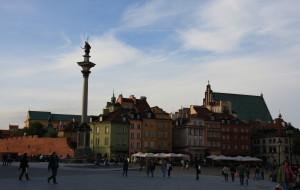 【波兰图片】首次出国献给东欧四国之出发去波兰