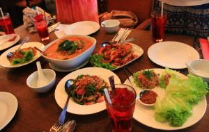 吉隆坡美食-奶奶家传娘惹菜