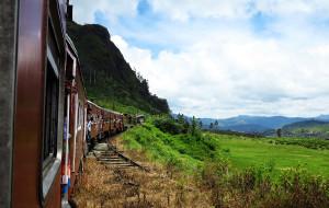 【斯里兰卡图片】菩萨凝视的岛屿—12天的兰卡记忆