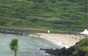 济州岛娱乐-咸德海水浴场