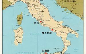 【巴勒莫图片】(四)意大利西西里岛之巴勒莫2012年6月