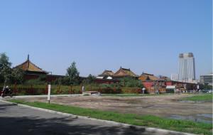 【延吉图片】天津-沈阳-长白山-延吉-哈尔滨7日东北游