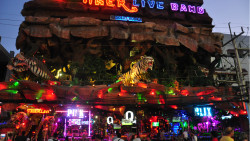 普吉岛娱乐-Tiger Disco