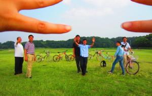 【庆州图片】Korea:骑车看景色,放飞心情,用心看庆州,知悉历史