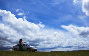 【达里诺尔湖图片】记端午小假期克什克腾旗、达里诺尔湖自驾游——两个人,牵手同行即是幸福