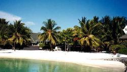 马尔代夫景点-滨海大道(Marine Drive)