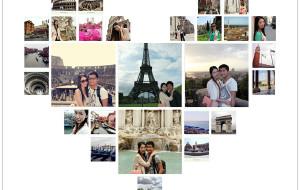 【尼斯图片】意大利法国行❤纪念我们的十年❤