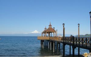 【智利图片】狭小的智利,我会想念你的