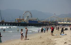 【圣迭戈图片】美国西海岸洛杉矶、拉斯维加斯、圣地亚哥16天游
