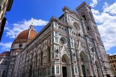 两只文艺复兴盲在托斯卡纳艳阳下受到了感召--比萨&佛罗伦萨四日游(含乌菲齐博物馆展品介绍)