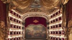 意大利娱乐-圣卡洛剧院