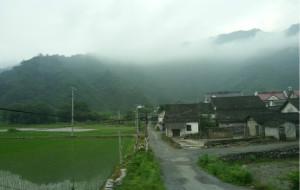 【石台图片】武汉到安徽的2日速游---牯牛降