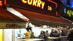 柏林美食-Curry36