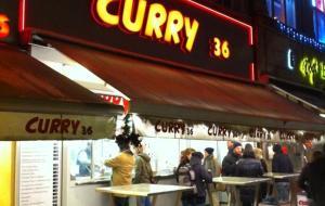 德国美食-Curry36