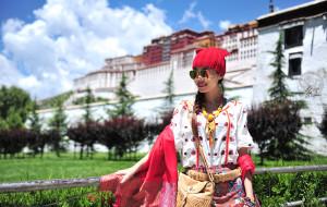 【拉萨图片】红毛之蜜月行篇(银川+中卫+青海湖+西藏)