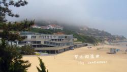 连云港娱乐-连岛海滨浴场