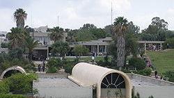 以色列景点-伊瑞兹以色列博物馆