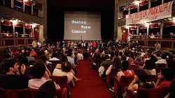 罗马娱乐-Teatro Valle