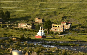 【玉树图片】西藏自驾行【川藏南线进青藏线出】