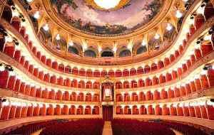 意大利娱乐-罗马歌剧院